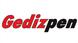 Gediz Pen Logo