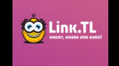 Link.tl Logo