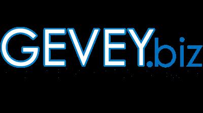 Gevey.biz Logo