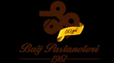 Bağ Pastanesi Logo