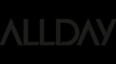 Allday (allday.com.tr) Logo