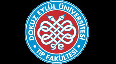 Dokuz Eylül Üniversitesi Tıp Fakültesi Logo