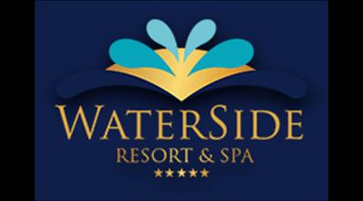 Water Side Resort Hotel Logo