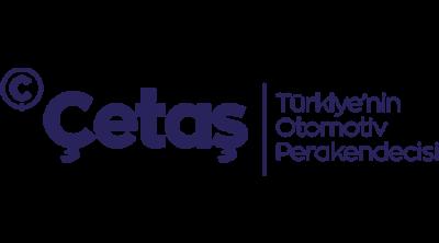 Çetaş Otomotiv Logo