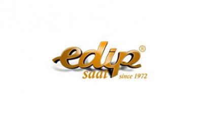 Edip Saat Logo