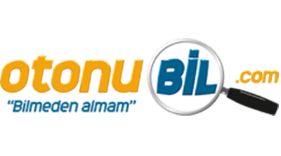 Otonubil Logo