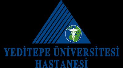Yeditepe Üniversitesi Hastanesi Logo