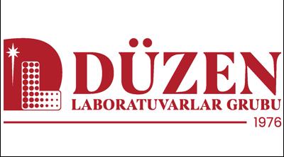 Düzen Laboratuvarı Logo