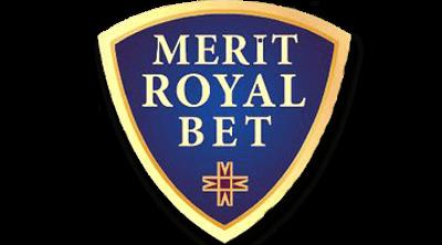 Meritroyalbet Logo