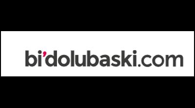 Bidolubaski.com Logo