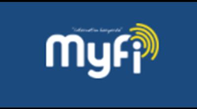 MyFi Logo