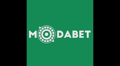 Modabet Logo