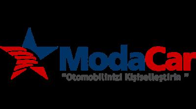 Modacar Logo