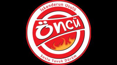 Öncü Döner Logo