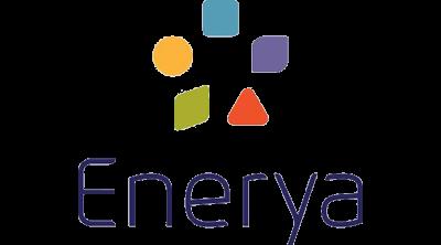 Enerya Antalya Logo