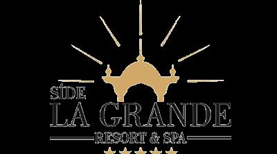 Side La Grande Otel Logo