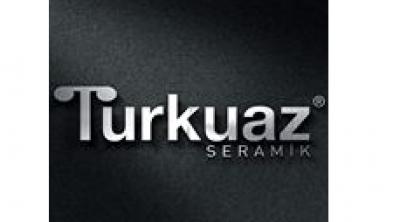 Turkuaz Seramik Logo