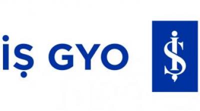 İş GYO Logo