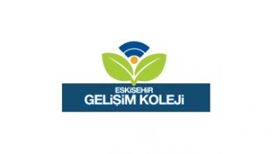 Eskişehir Gelişim Koleji Logo