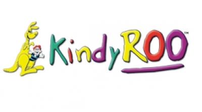 KindyROO Logo