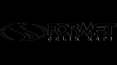 Formet Çelik Kapı Logo