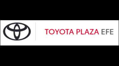 Efe Toyota Logo