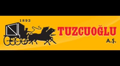 Tuzcuoğlu Nakliyat Logo