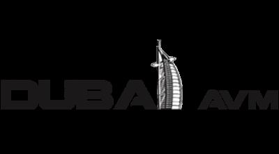 Dubai-avm.com Logo