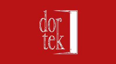 Dortek Kapı Logo