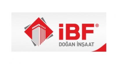 İBF Doğan İnşaat Logo