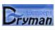 Dryman Kuru Temizleme Logo
