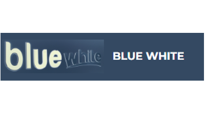 Blue White Güzellik Merkezi Logo