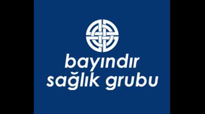 Bayındır Hastanesi Logo