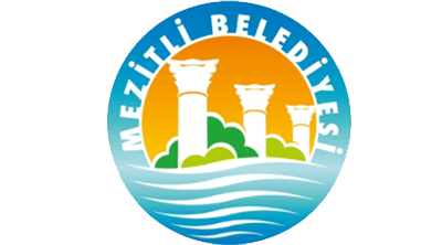 Mezitli Belediyesi Logo