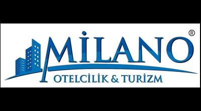 Milano Otelcilik Logo