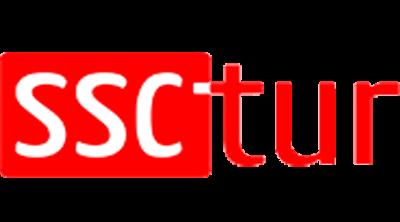 Ssc Turizm Logo