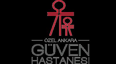 Güven Hastanesi Logo