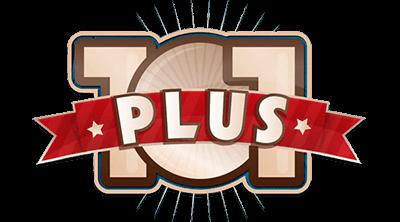 101 Okey Plus Logo