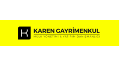 Karen Gayrimenkul Logo