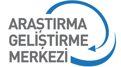 Araştırma Geliştirme Merkezi Logo