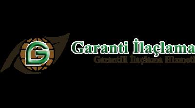 Garanti İlaçlama Logo