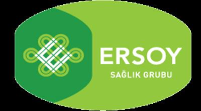 Ersoy Hastanesi Logo