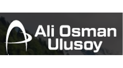 Ali Osman Ulusoy Logo