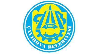 Çayırova Belediyesi Logo