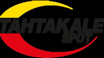 Tahtakale Spot Logo