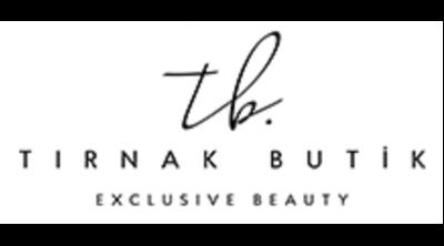 Tırnak Butik Logo