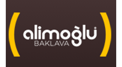 Alimoğlu Baklava Logo