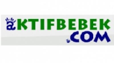 Aktif Bebek (aktifbebek.com) Logo