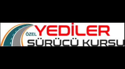 Yediler Sürücü Kursu Logo