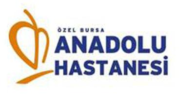 Anadolu Hastanesi (Bursa) Logo
